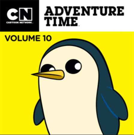 Anexo:8ª temporada de Hora de aventura