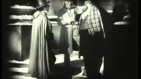 Scrooge un Cuento de Navidad