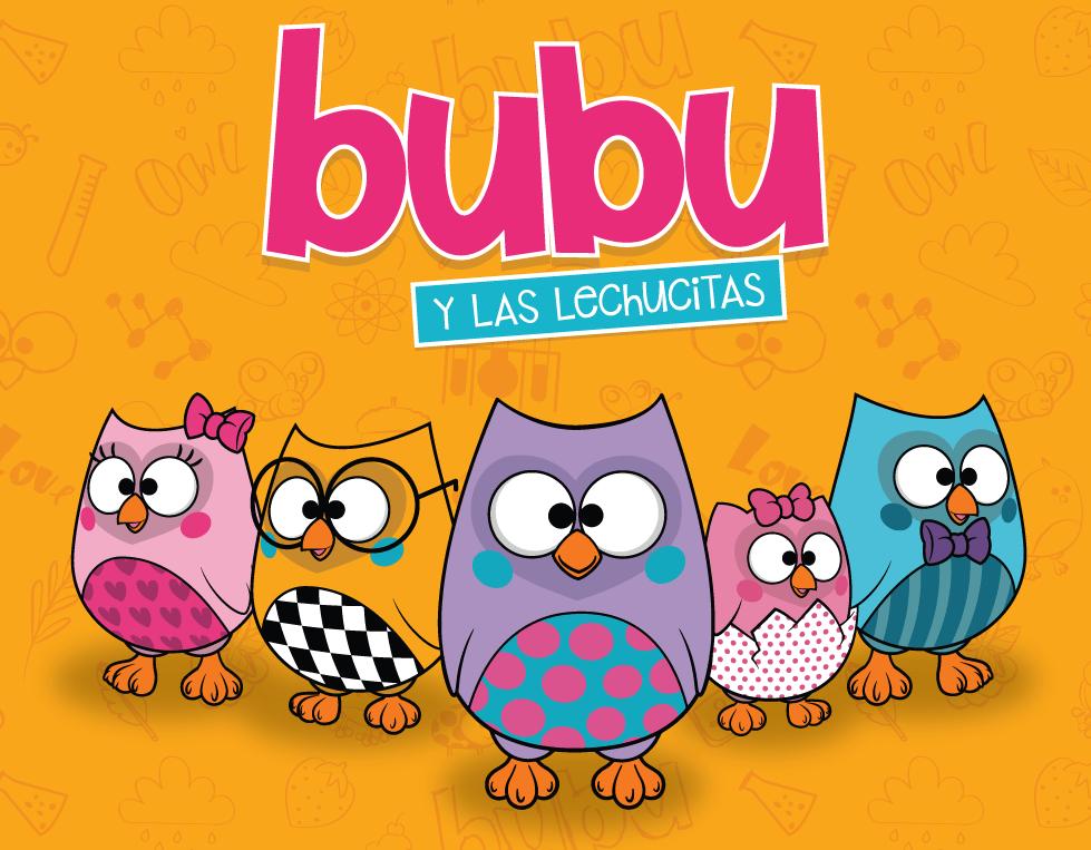 Bubu y Las Lechucitas