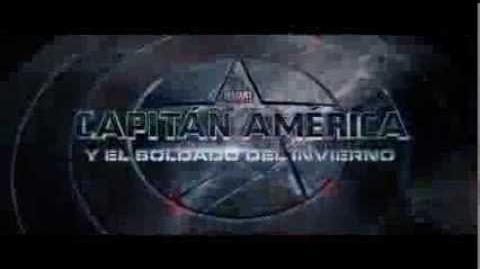Capitán América y el Soldado del Invierno - TV Spot 1 Doblado