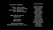 Créditos doblaje Los Casagrande Temporada 2 episodio 9