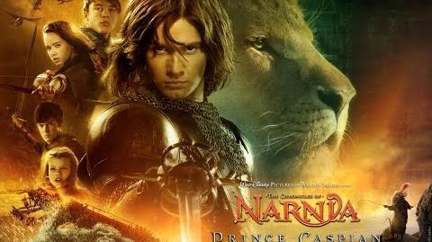 Las Crónicas de Narnia- El Príncipe Caspian (2008) Tráiler Latino