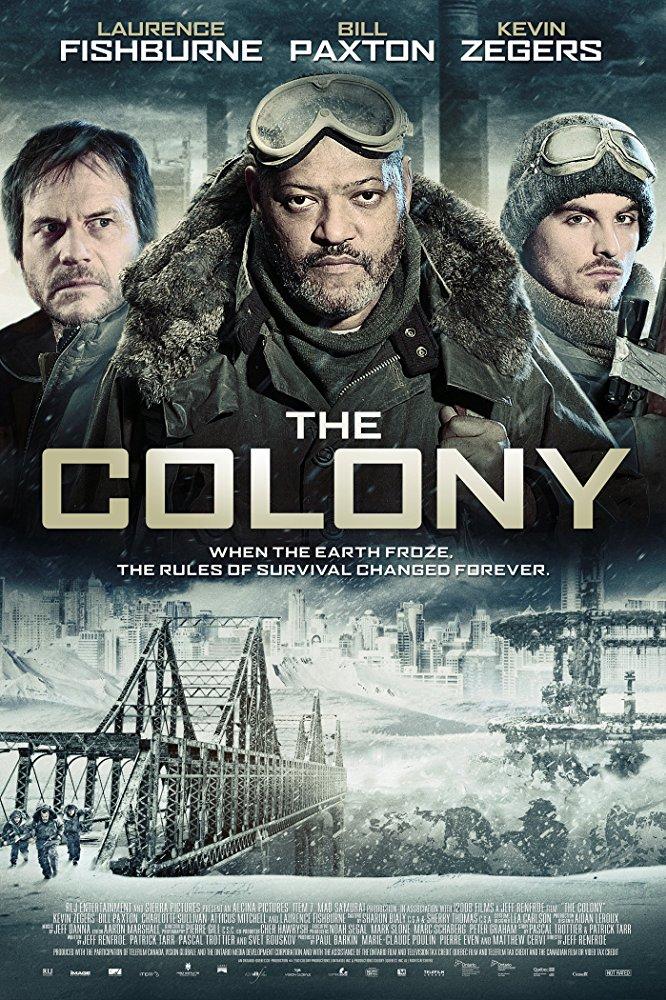 La colonia (2013)