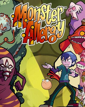 Monster Allergy.jpg