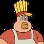 Sr. Fryman