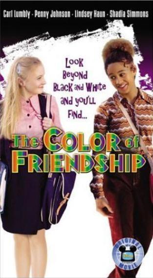 El color de la amistad