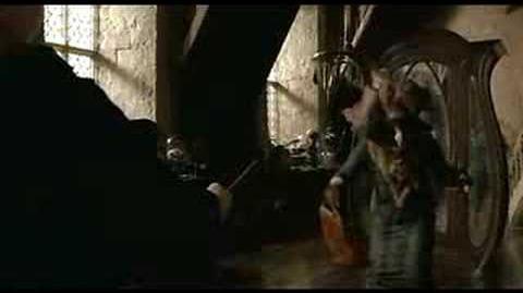Harry Potter Y El Prisionero De Azkaban segundo trailer