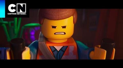 La Gran Aventura LEGO 2 - TV Spot alternativo