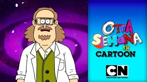 Personito Secundaje Favotario Otra Semana En Cartoon México S02 EP05 Cartoon Network