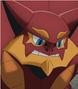 Pokemon m19 Volcanion