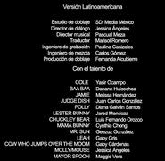 RhymeTimeTown Credits(ep.4)