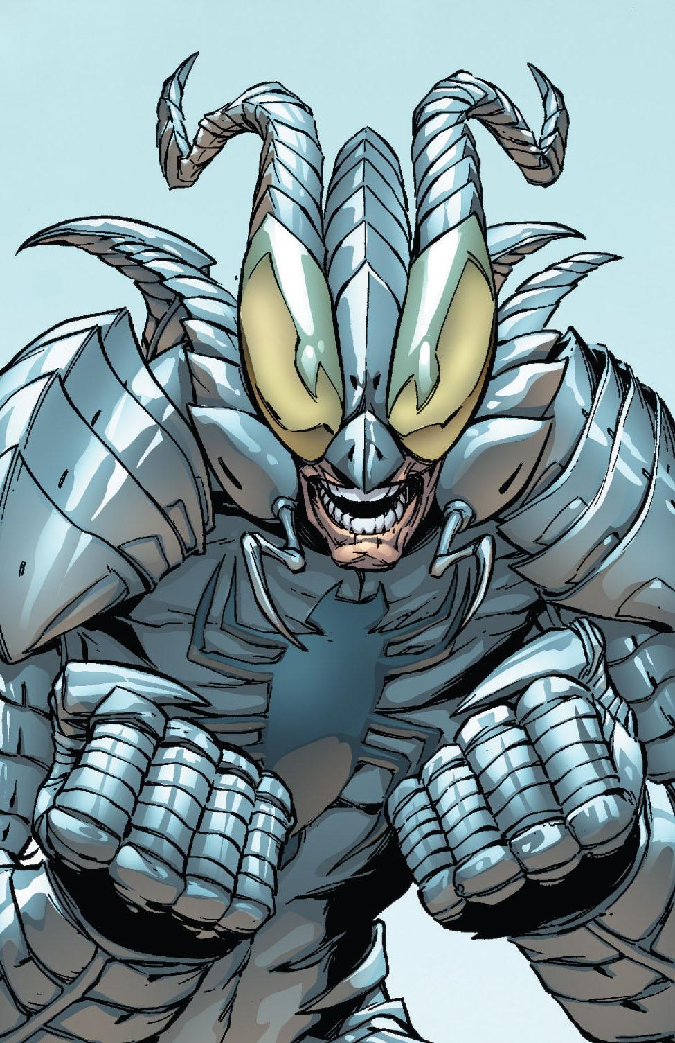 Alistair Smythe (Marvel Comics)