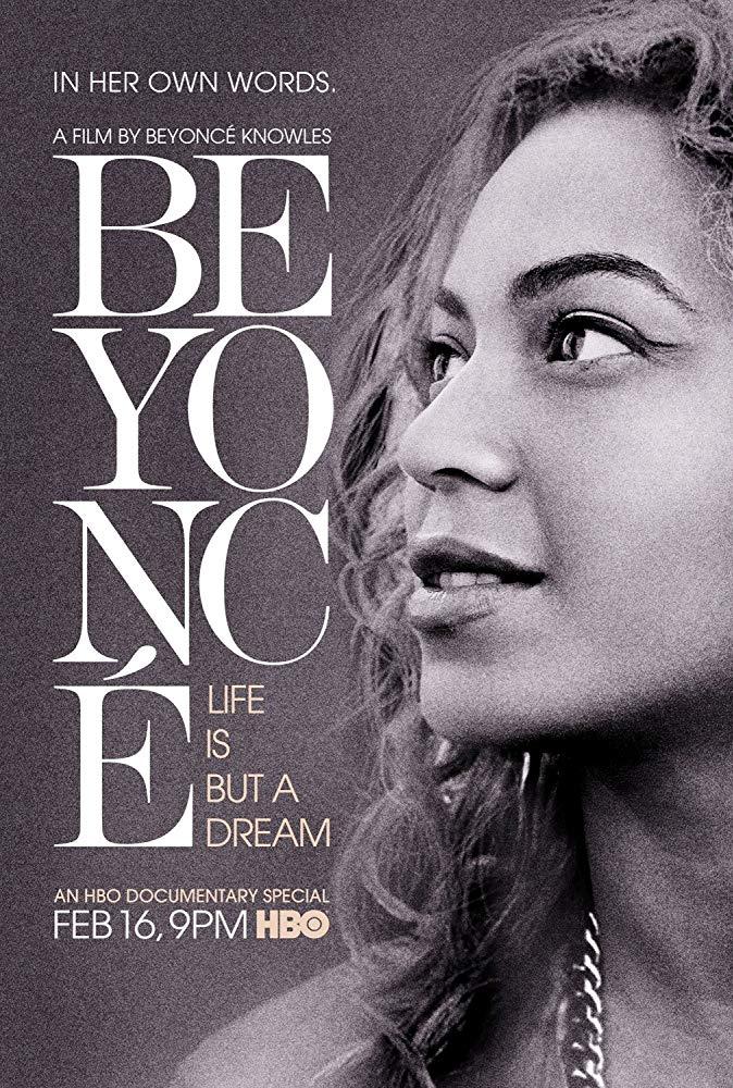 Beyoncé: La vida es mas que un sueño