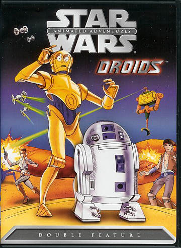 Star Wars: Droides