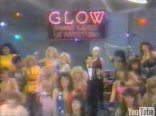 G.L.O.W.: Hermosas damas de la lucha libre