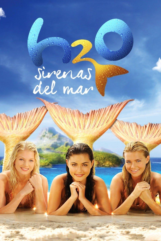 H2O: Sirenas del mar