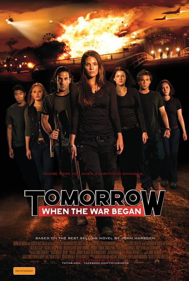 Mañana, cuando comience la guerra