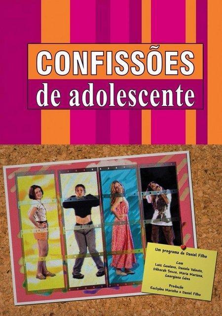 Confesiones de adolescentes