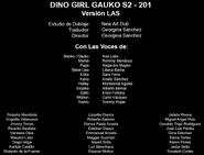 Gauko Credits(Temp. 2)