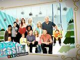 ¡Buena suerte, Jessie!: Navidad en Nueva York