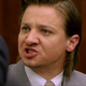 Jeremy Renner in North Country