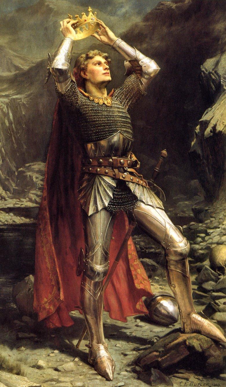 Rey Arturo (personaje)