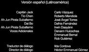 ScissorSeven Credits(ep. 7)