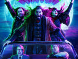 What We Do in the Shadows (2019)
