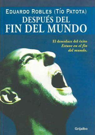 Después del fin del mundo (audiolibro)