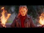 Destino- La saga Winx - Tráiler oficial - Netflix