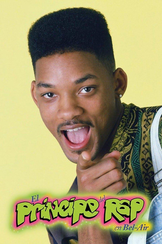 El príncipe del rap en Bel Air