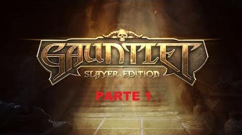 Gauntlet_ps4_español_part_1