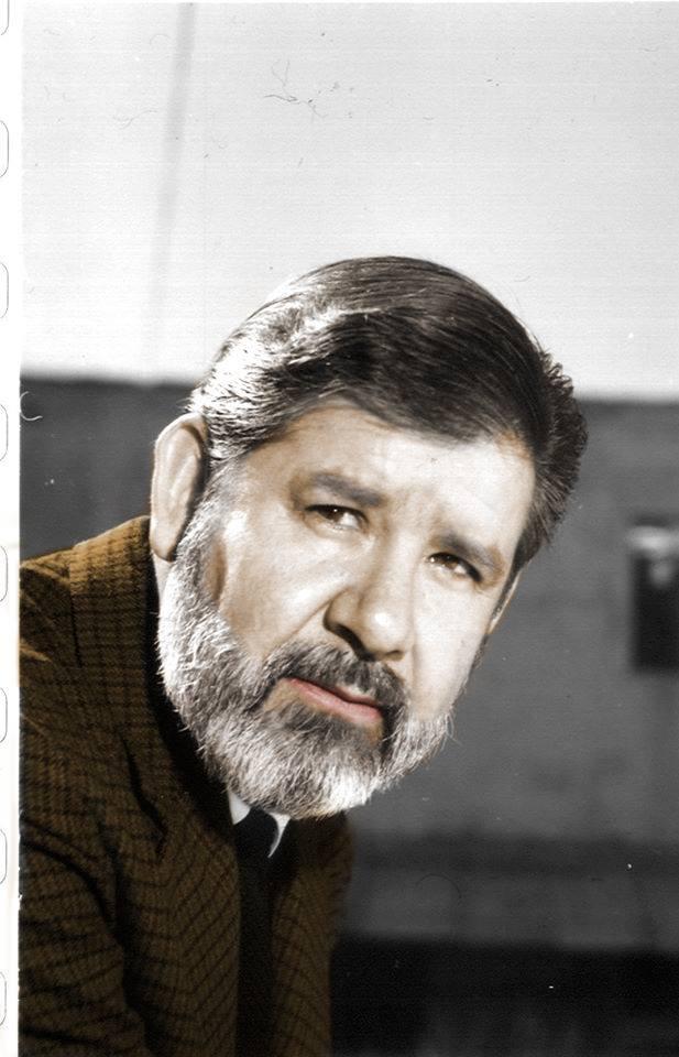 Jorge Martínez de Hoyos