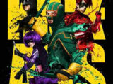 Kick-Ass: Un superhéroe sin superpoderes