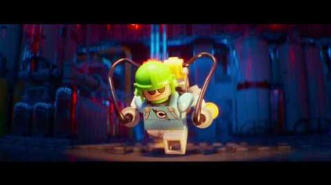 """LEGO BATMAN- LA PELÍCULA - Cero amigos 30"""" - Oficial Warner Bros"""