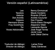 LasLeyendasCM Créditos(ep.4)
