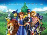 Leyendas de Oz: El regreso de Dorothy