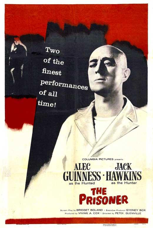 El prisionero (1955)