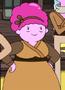 Bonnibel Bubblegum AuntLolly