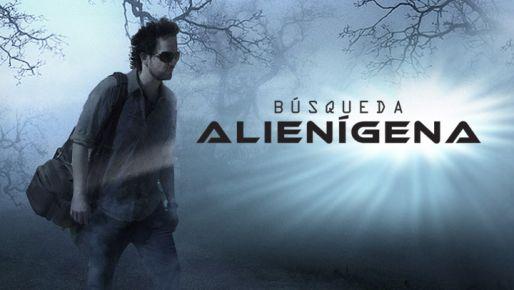 Búsqueda Alienígena