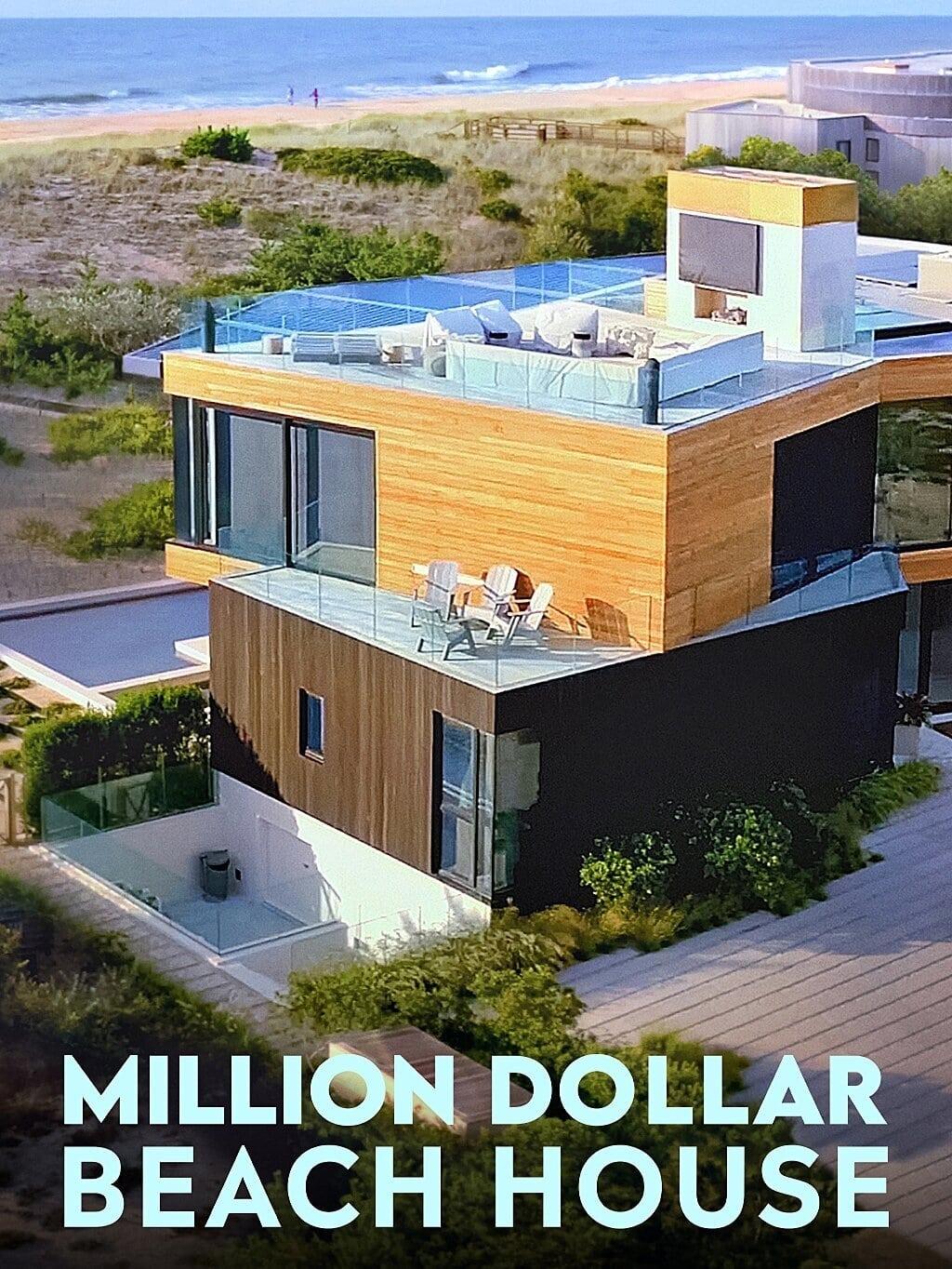 Casas de verano del millón de dólares
