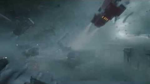 """EN EL TORNADO - Viaje 15"""" - Oficial Warner Bros"""