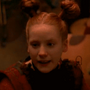 Flora Newbigin in The Borrowers