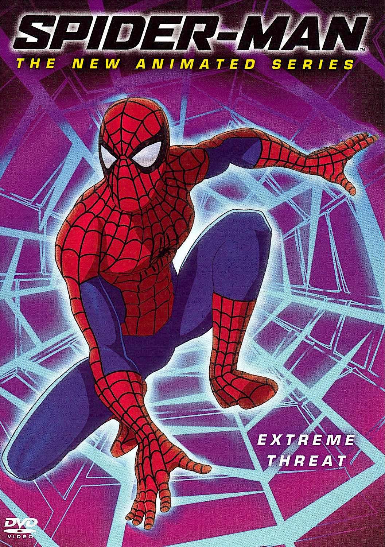 El Hombre Araña: La serie