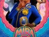 Mira: La detective del reino