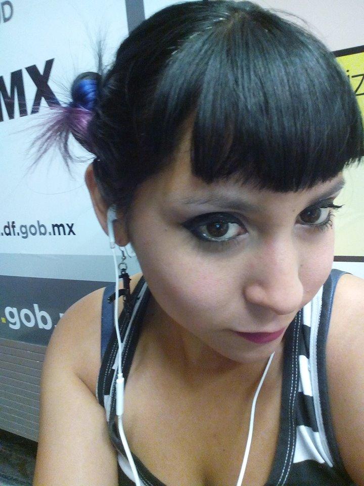 Pamela Cruz