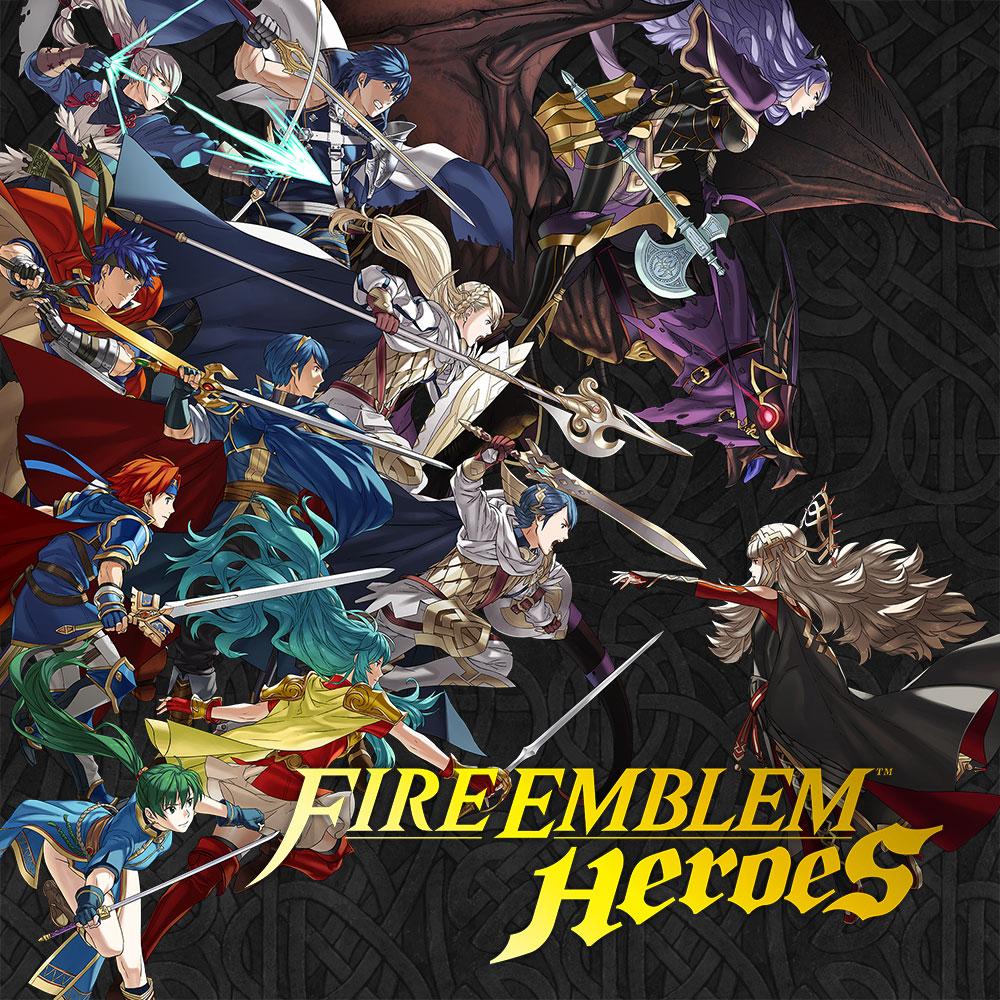 Alexdjhouse/Propuesta de doblaje: Fire Emblem Heroes