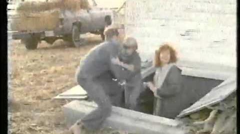 Superman IV 1987 - Doblaje Argentino