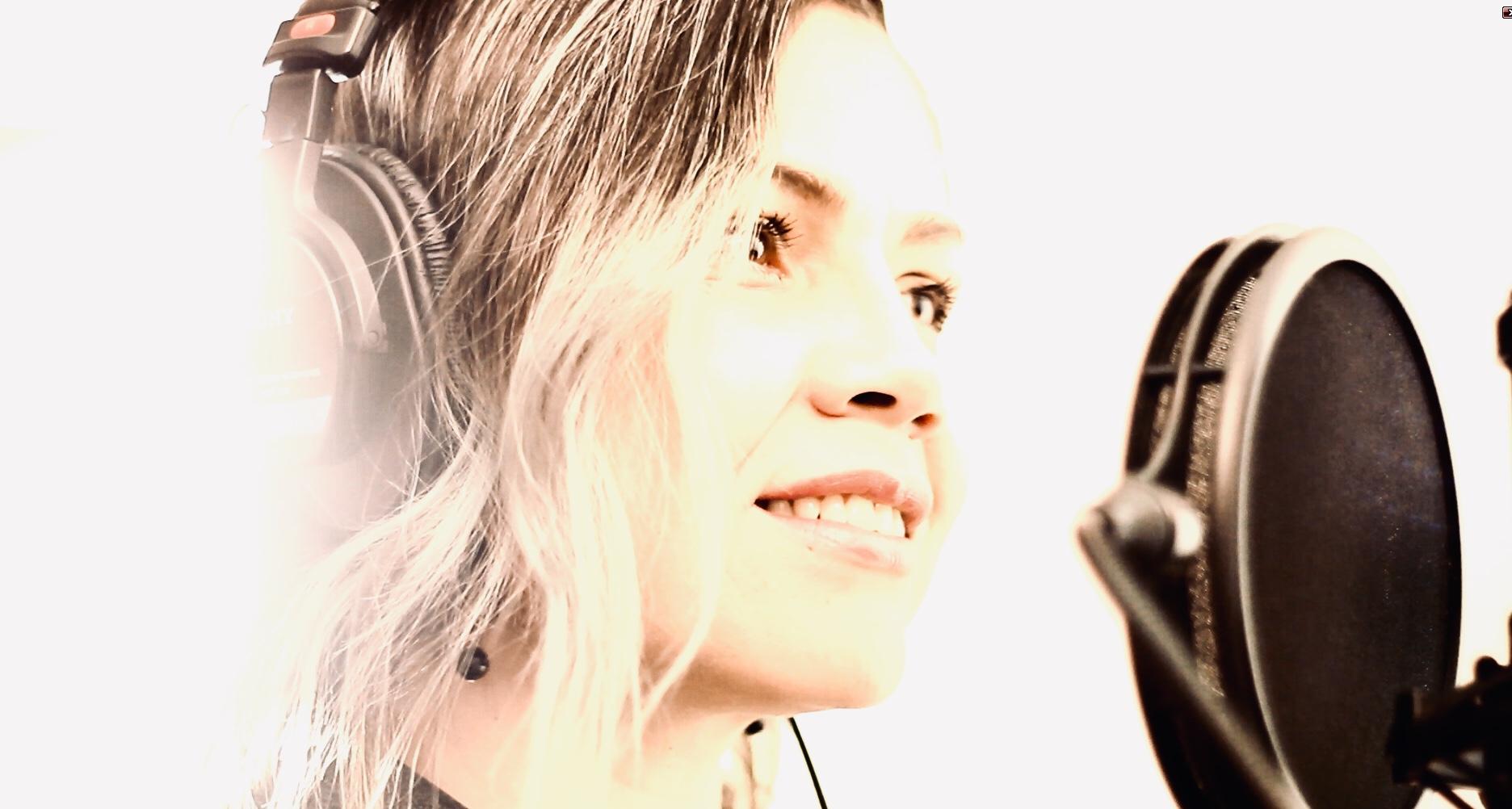 Verónica Perilla