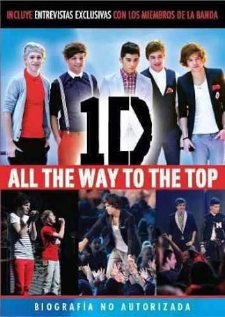 One Direction: El camino a la cima